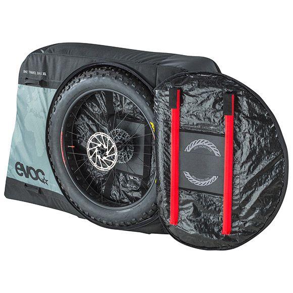 Evoc Bike travel bag XL pyöränkuljetuslaukku